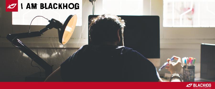 Who is BlackHog?