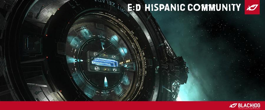 The Elite:Dangerous Hispanic community has lost its head!