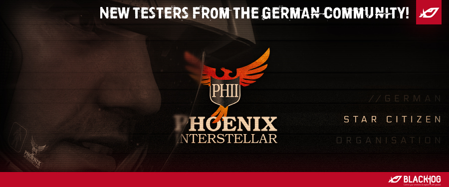 New testers from the german community!