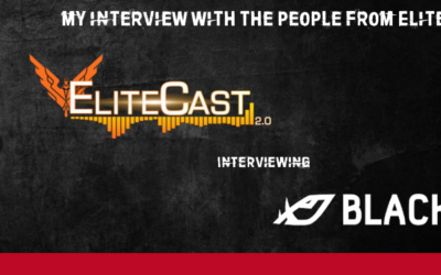 My interview with the people from EliteCast [English] [Spanish]