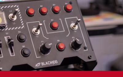 BlackHog b-explorer first impressions review