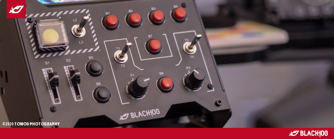 BlackHog b-explorer first impressions review
