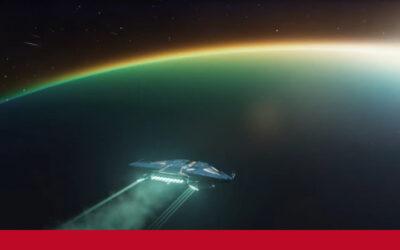 Deep space videographers – Elite Dangerous