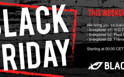 BlackHog Friday 2020