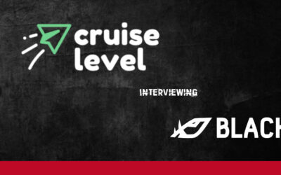 Cruiselevel.de interviews BlackHog